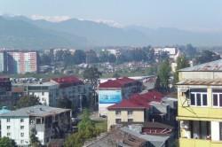 Batumi town