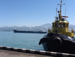 Port of Batumi