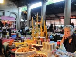 Zugdidi-market