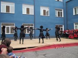 Zugdidi-dance