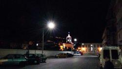 Lousa town