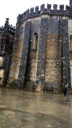 Tomar Castle - Convento de Cristo
