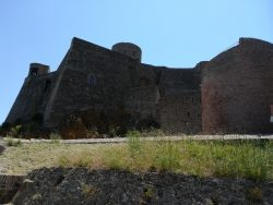 Fort St. Elme