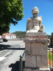 Monument, Port Vendres