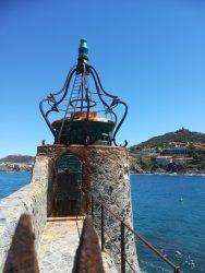 Collioure sea front
