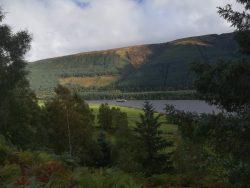 View of Loch Lochy