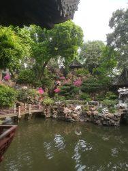 The Yu Garden, Shanghai